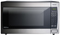Panasonic 2.2 Cu. Ft. Stainless Steel Countertop Microwave Oven