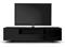 BDI Nora 8239 Black TV Stand