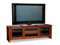 BDI Novia Series Cherry TV Stand