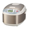 Zojirushi Micom Stainless Steel 3-Cup Rice Cooker And Warmer