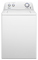 Amana 3.4 Cu.Ft. White Top Load Washer