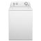 Amana 3.6 Cu. Ft. White Top Load Washer