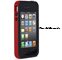 Newer Technology Roulette Red NuGuard KX Iphone 4 And 4S Case
