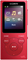 Sony 16GB Red Walkman MP3 Player