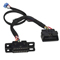 Directed GM Type 1 DBall OBD T Harness Interface Module
