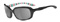 Oakley Disguise Black Peppermint Womens Sunglasses