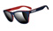 Oakley Frogskins LX Navy Mens Sunglasses