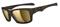 Oakley Mens Polarized Jupiter Squared Woodgrain/Tungsten Iridium Sunglasses