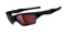 Oakley Half Jacket 2.0 XL Polished Black Mens Sunglasses