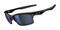 Oakley Polarized Bottle Rocket Angling Specific Polished Black Mens Sunglasses