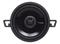 """Rockford Fosgate 3.5"""" Punch 2-Way Full Range Speaker"""