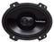 "Rockford Fosgate Punch Series 6"" x 8"" 3-Way Full Range Speaker"