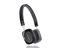 Bowers & Wilkins P3 Black On-Ear Headphones