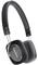 Bowers & Wilkins P3 Black On-Ear Headphones