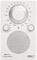 Tivoli Audio PAL BT White Bluetooth Portable Radio