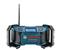 Bosch Tools 18V Compact Jobsite Radio