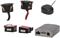 EchoMaster Microwave Sensor Side Blind Spot Detection System