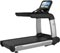 Life Fitness Platinum Club Series Arctic Silver Treadmill