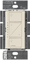 Lutron Caseta Light Almond 600-Watt In-Wall Dimmer