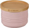 Le Creuset 12 Oz. Hibiscus Storage Canister