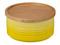 Le Creuset Soleil 23 Oz. Stoneware Storage Canister