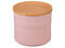 Le Creuset Hibiscus 1.5 Qt. Stoneware Storage Canister