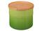 Le Creuset Palm 1.5 Qt. Stoneware Storage Canister