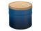 Le Creuset Marseille 1.5 Qt. Stoneware Storage Canister