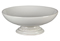 Le Creuset White Footed Serving Bowl
