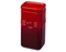 Le Creuset Cherry Red Coffee Storage Jar