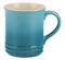 Le Creuset 12oz. Caribbean Mug