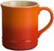 Le Creuset Flame Stoneware Mug