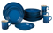 Le Creuset 16-Piece Marseille Dinnerware Set