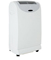 FRIEDRICH 14,000 BTU 9.5 EER 115V Heat And Cool Portable Air Conditioner