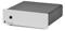 Pro-Ject Phono Box S Silver MM/MC Phono Preamplifier