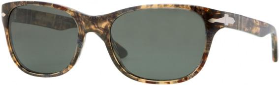 Persol Classics Style Brown Sunglasses