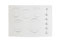 "GE Profile Series White 30"" Built-In Electric Cooktop"