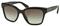 Prada Black Womens Sunglasses