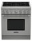 "Thermador 30"" Professional Series Pro Harmony Standard Depth Gas Range"