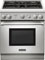 "Thermador 30"" Pro-Style Stainless Steel Liquid Propane Gas Range"