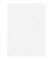 ProMaster White Solid Studio Backdrop 10
