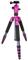 ProMaster Pink XC525 Professional Tripod