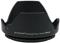 ProMaster Black 72mm Universal Lens Hood