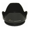 ProMaster Black 77mm Universal Lens Hood