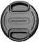 ProMaster 55mm Professional Strap-On Lens Cap