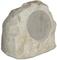 """Klipsch Sandstone 6.5"""" Landscape Rock Speaker"""