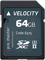 ProMaster Professional 64GB SDXC Velocity Memory Card