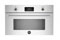 "Bertazzoni Professional Series 30"" Stainless Steel Convection Steam Oven"