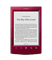"Sony 6"" Digital E Ink Red Reader"