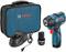 "Bosch Tools 12V MAX EC Brushless 3/8"" Impact Wrench Kit"